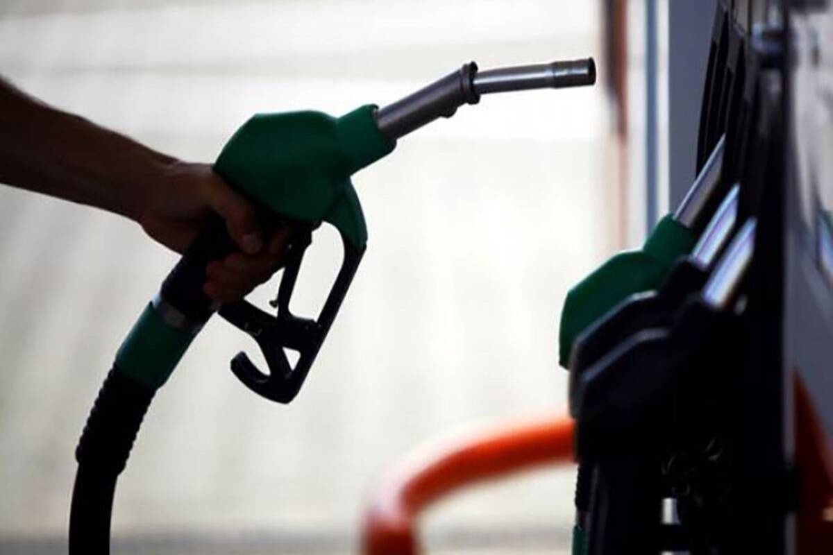 Rising fuel prices Oil bonds cost barely 10 percent of Centre extra finance minister nirmala sitharaman tax on petrol diesel