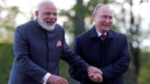 Russia convenes important meeting on Afghanistan, invites Pakistan-China to join hands with Taliban, India is not invited