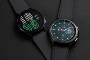 Samsung Galaxy Watch 4, Galaxy Watch 4 Classic launched know price specifications features
