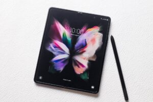 Samsung Galaxy Z Fold 3 and Galaxy Z Flip 3 launched know price specifications camera features