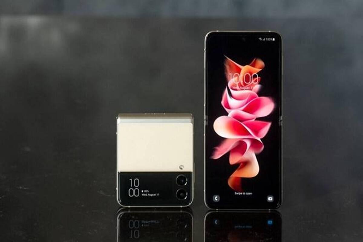 Samsung Galaxy Z Fold 3 and Z Flip 3 india price announced