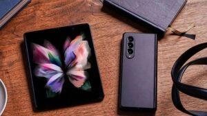 Samsung Galaxy Z Fold 3 to enter India on September 10, starting price Rs 1,49,999
