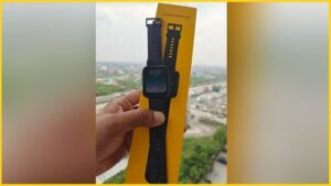 Should you buy Realme Watch 2 Pro under Rs. 5,000?  Know here complete details related to performance