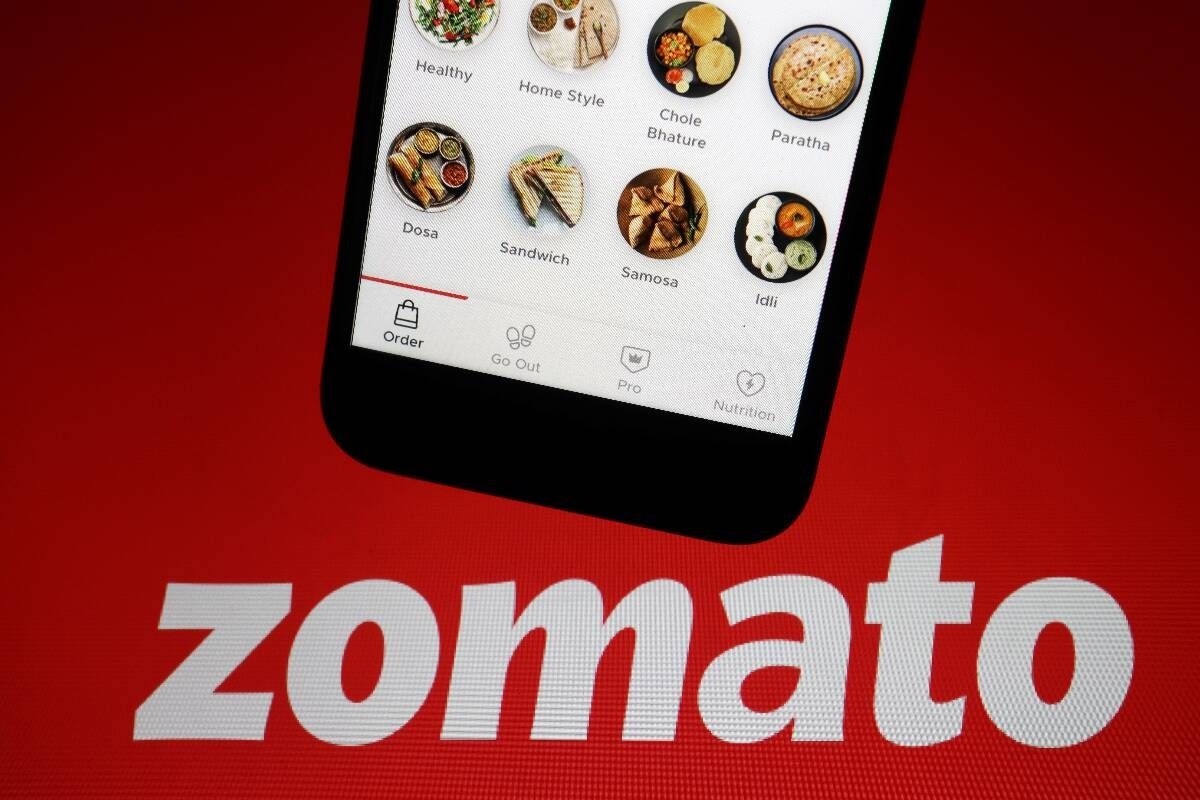 Stock Tips Zomato near-term growth overestimated HSBC initiates with reduce sees 15 percent downside in stock price