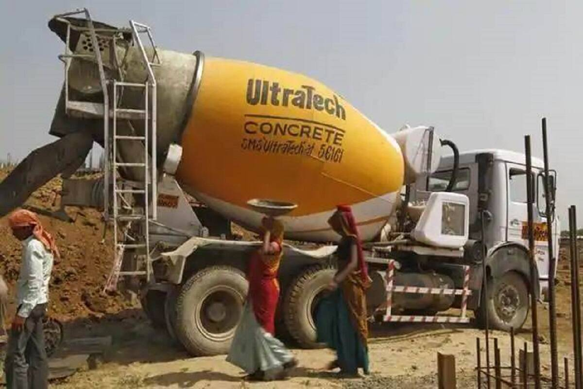Stock Tips: Strength in the business of cement companies, know which company's shares will give how much profit