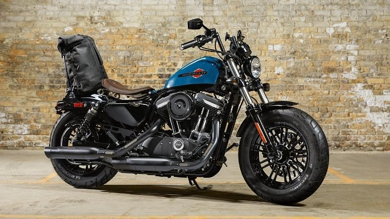 Take the return of Harley Davidson bikes in India once again, people have made full booking for the first batch