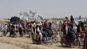 Taliban brutality again seen in Afghanistan, government employees were caught and killed in Spin Boldak