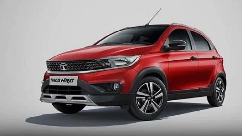 Tata Tiago NRG launched at an initial price of 6.57 lakhs, is already number one in terms of safety