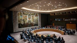 The command of the UN Security Council in the hands of India, but there is a 'turbulence' in Pakistan, know what the neighboring country said