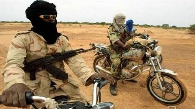 The terror of jihadists in Burkina Faso! Ambush attacked, painful death of 30 people including 15 soldiers
