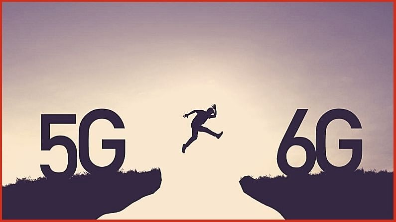 There was a ruckus on 5G here, LG did the testing of 6G, got success in sending signal