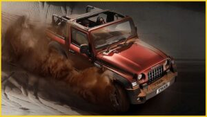 There is a waiting period of around 12 months in select variants of Mahindra Thar. Despite this, the SUV gets a lot of new bookings every month. Apart from the huge demand, the global shortage of Microchip is also one of the reasons why customers have to wait so long to buy Thar.