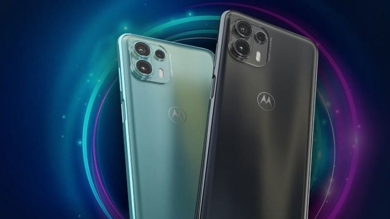 These two great smartphones of Moto were launched in India, many great features are available at a low price