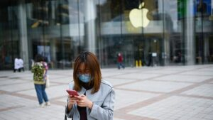 This awesome feature of iPhone 13 will scan your face even after wearing face mask or glasses, know the specialty
