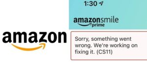 This big problem is coming in the Amazon app of iPhone users, even after hours, the company has not been able to fix it yet.