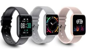 This company launched this tremendous smartwatch in less than 2000 rupees, equipped with many features