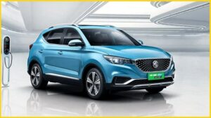 This electric SUV of MG Motor got tremendous booking, know what is the company's planning