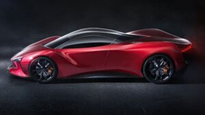 This is India's first electric supercar, features and looks are so great that it is ready to rock the market