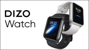 This smartwatch of DIZO will run for 12 days on a single charge, can be brought home on August 6 for just Rs 2,999