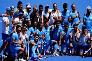 Tokyo Olympics india today highlights updates in hindi indian hockey time wins bronze medal ravi dahiya gets silver in wrestling deepak puniya vinesh phogat