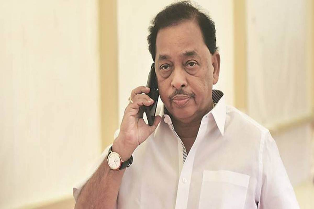 union minister narayan rane arrested after giving controversial comment against CM uddhav thackrey in Maharashtra