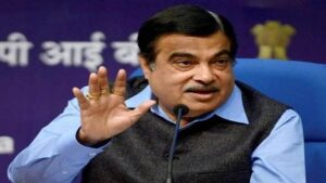 Union Minister Nitin Gadkari's advice to car companies, accept this rule or else it may be difficult