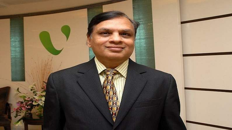 Venugopal Dhoot reached NCLAT against Vedanta's bid, know the whole matter