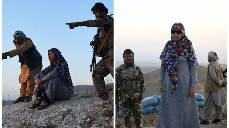 Afghanistan Balkh