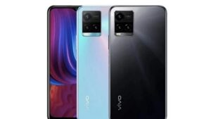 Vivo launches 50 megapixel triple camera smartphone, many great features are available at a low price
