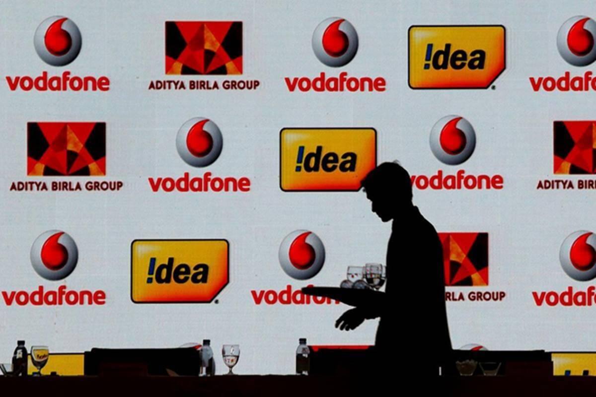Vodafone Idea share price tanks over 24% as Kumar Mangalam Birla steps down as chairman