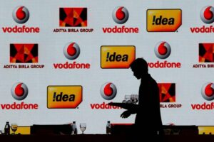 Redoing the math Government can help correct AGR dues says Vodafone Idea