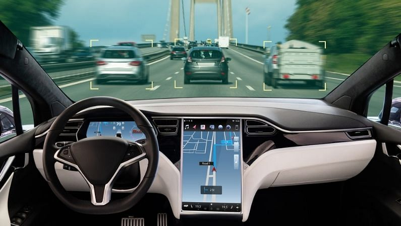 What is autopilot mode, with the help of which the car runs without a driver, brakes itself and gets parked