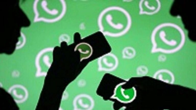 WhatsApp head reprimands Apple, case related to child sexual abuse