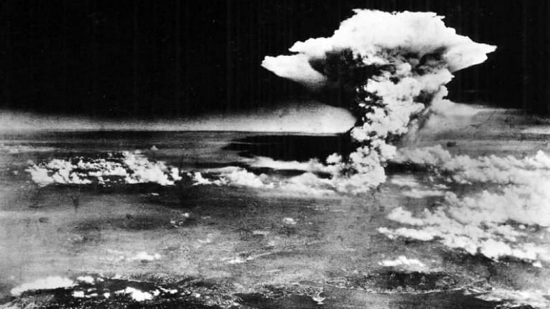 Why was the atomic bomb dropped on Hiroshima?  What were the options with the US President regarding the attack, read the full story