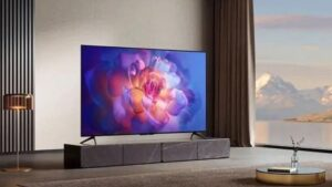 Xiaomi launches two new OLED TVs, now make home a mini theater with the help of tremendous features