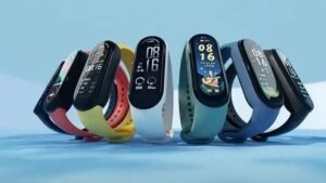 Xiaomi's Mi Band 6 is going to be launched after just 6 days, you will be able to check your blood pressure