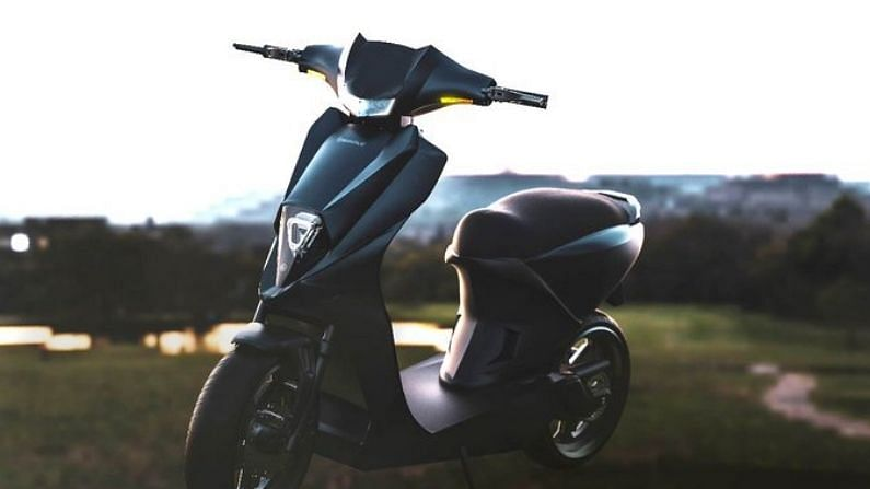 You can pre-order Simple One electric scooter from this date of August, get a range of 240 km