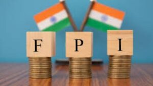 staggered confidence of foreign investors, so far 6105 crore withdrawn from the market in the current financial year