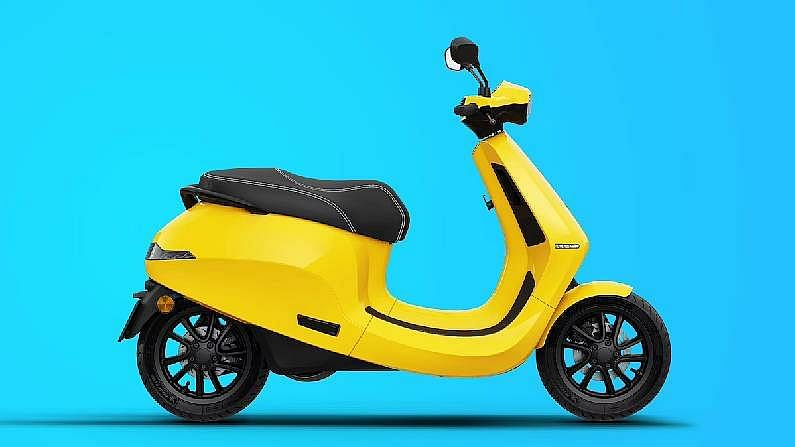 wait over!  Ola Electric Scooter to be launched on August 15, 150Km range will be available in single charge