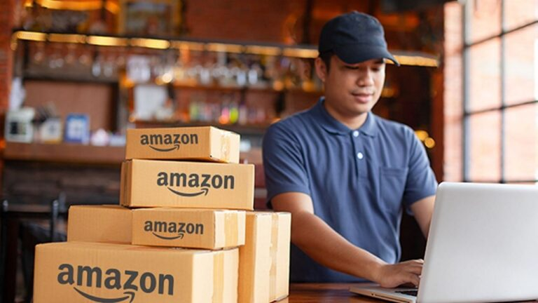 Amazon gave a big blow to Chinese companies, took this big step with so many sellers on its website