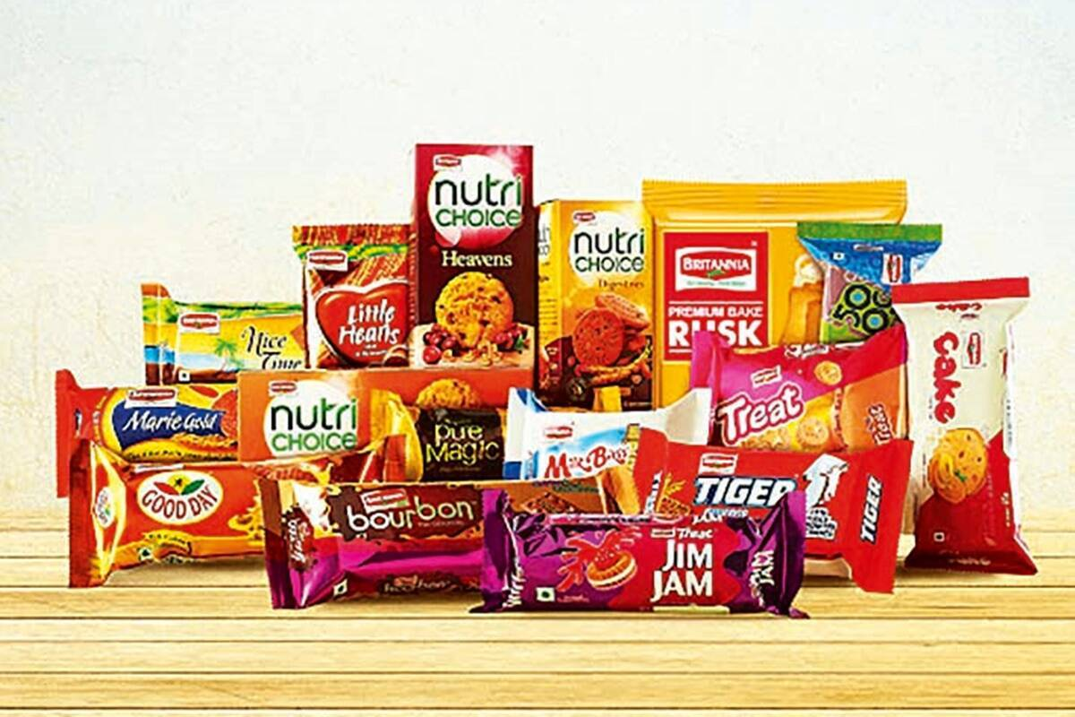 Britannia stock will get rich 'taste' of profits, know why this brokerage house called it its favorite