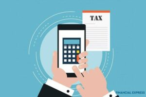 Direct tax collection: Big relief to the government facing revenue crisis, direct tax collection increased by 74 percent to Rs 5.90 lakh crore