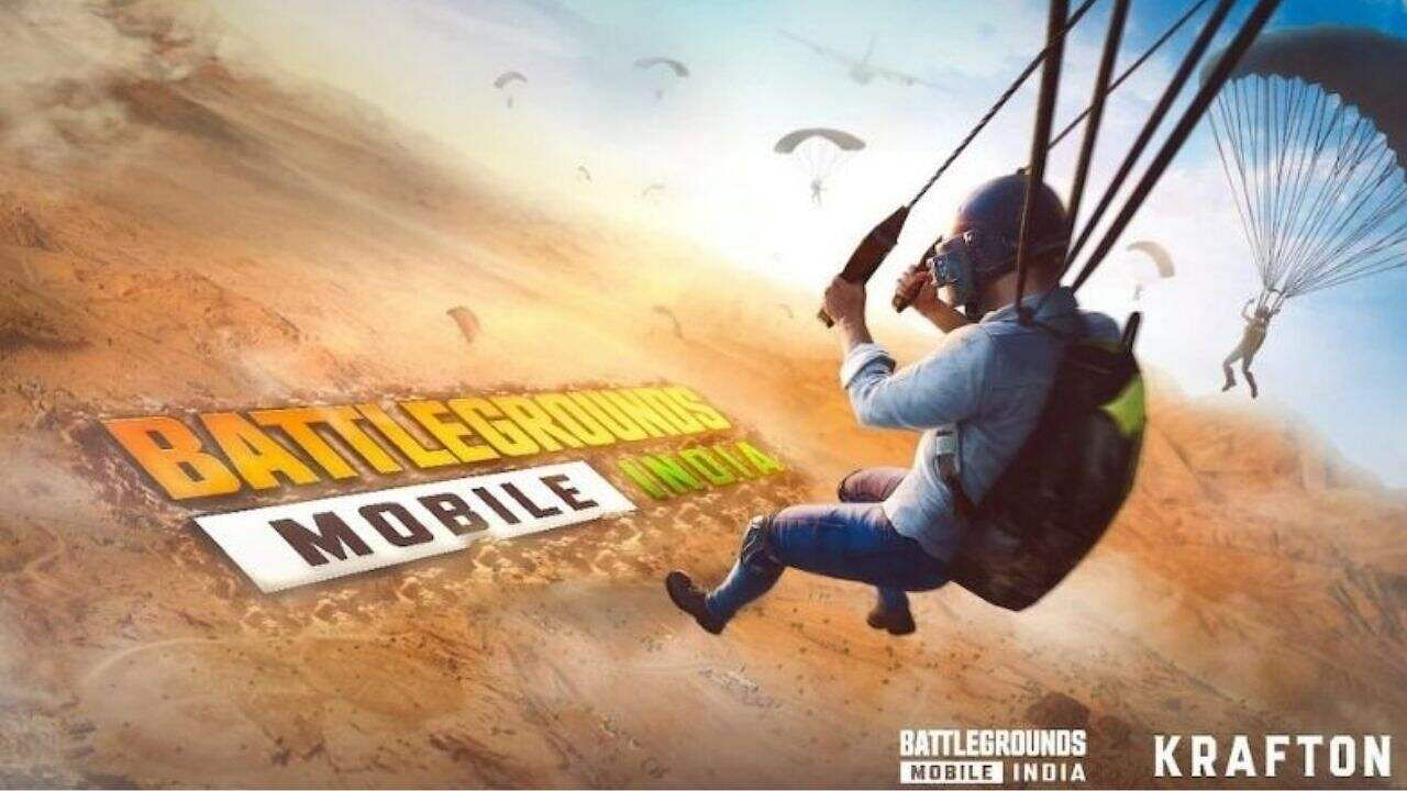 Do not make this mistake while playing Battlegrounds Mobile India, otherwise your account will be banned