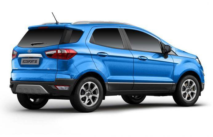 Ford Motors ready to exit India;  Will stop making cars, both plants will also sell