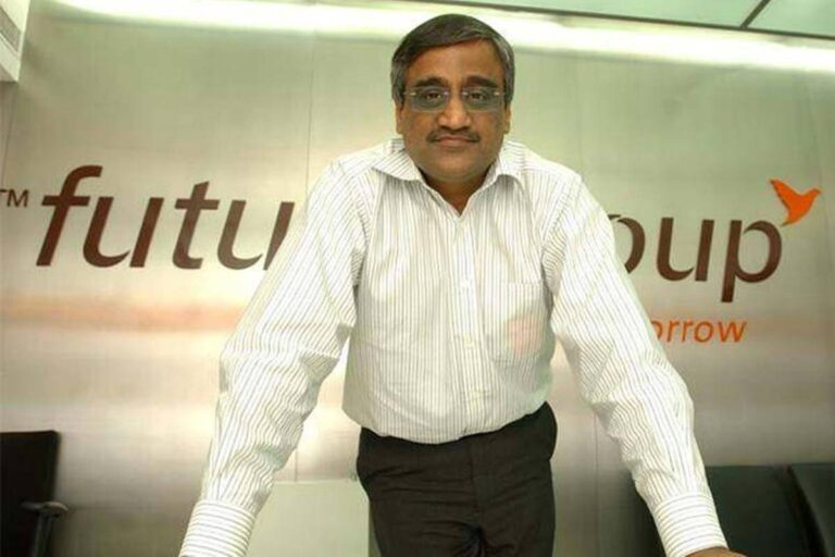 Future-Reliance Deal: Future Group gets relief from Supreme Court, stays on the decision to confiscate group's assets