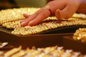 Gold Rate today on 2 September 2021 gold price fell