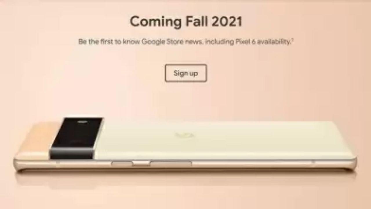 Google Pixel 6 series will get tremendous battery, leaks surfaced regarding camera feature
