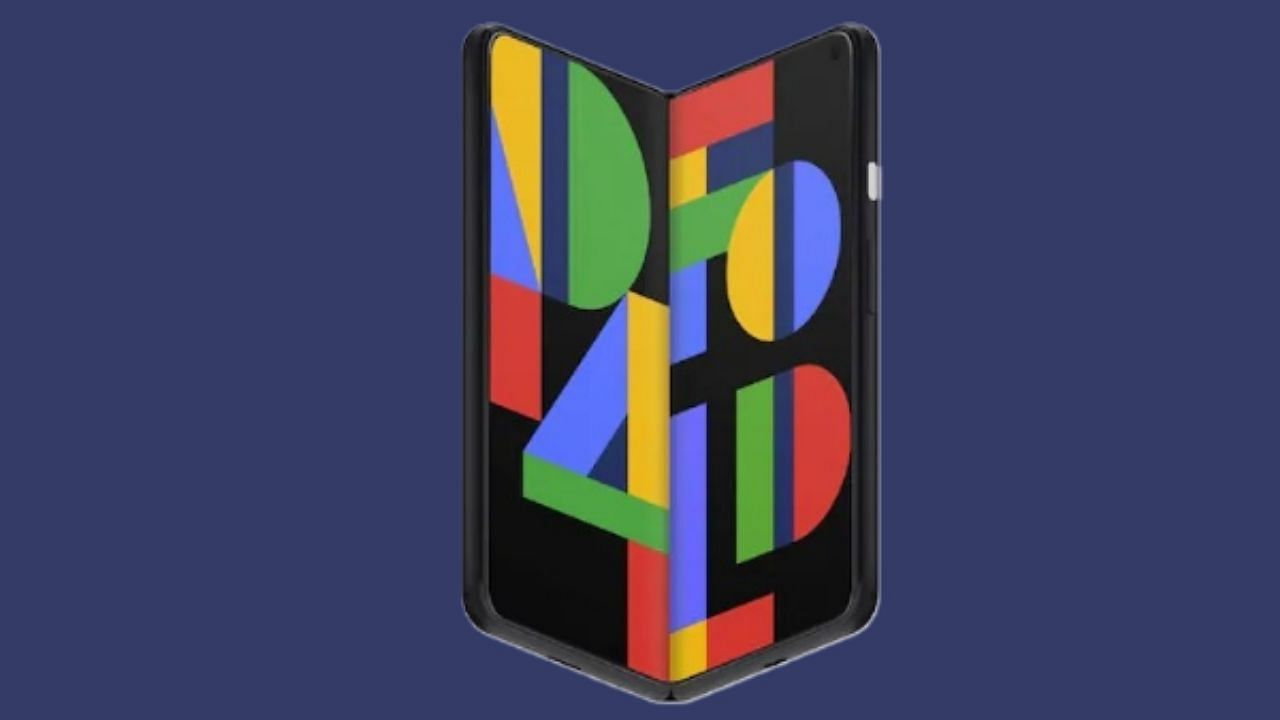 Google Pixel Fold will be launched later this year, the device will get LTPO OLED display