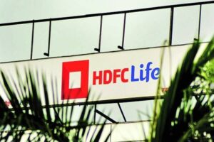HDFC Life Insurance to acquire Exide Life for Rs 6687 crore HDFC Life stock tanks 3 percent Exide Industries jumps 9 percent