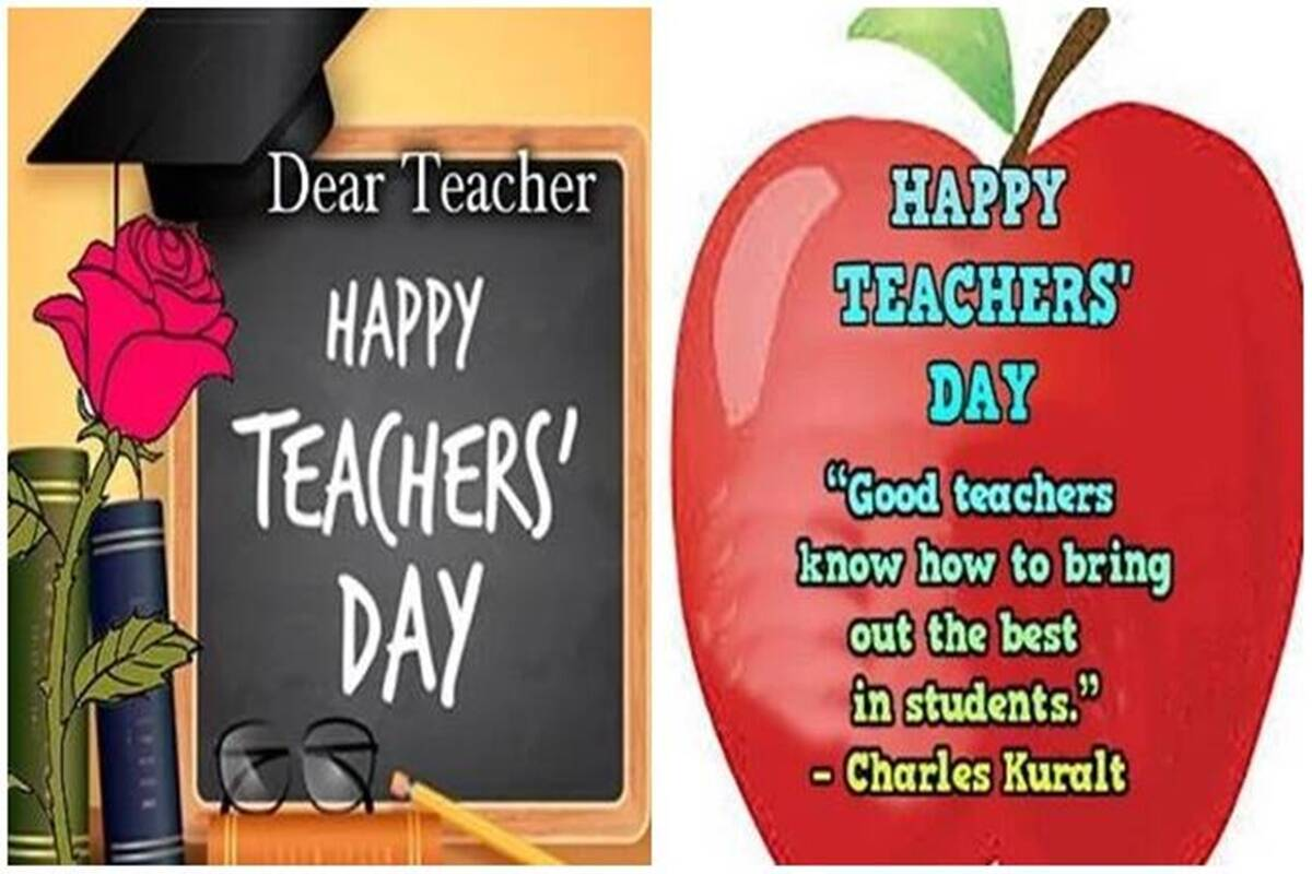 Happy Teacher's Day send whatsapp stickers to your teachers know how to download